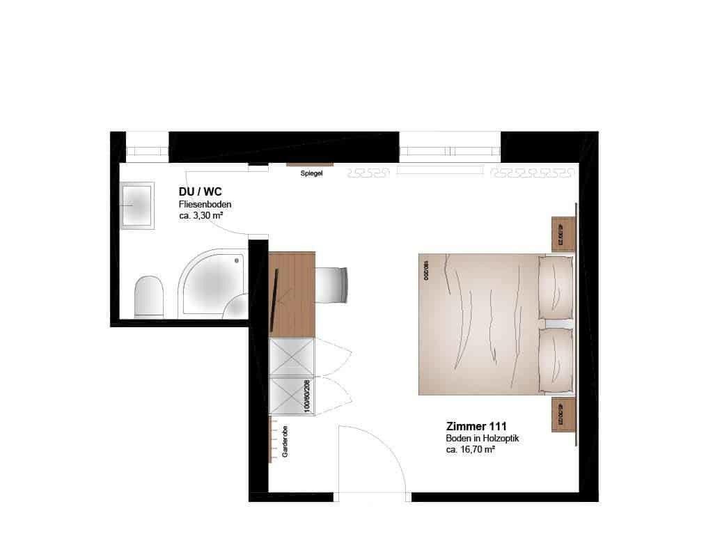 Zimmer & Appartements am Hochkönig ➤ Der Sonnenhof ➤ Urlaub im Salzburger Land