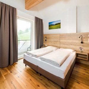 Hotel Sonnenhof in Maria Alm - Doppelzimmer