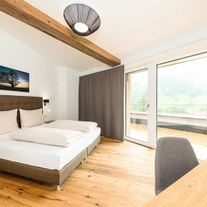 Hotel Sonnenhof in Maria Alm - App. Rooftop