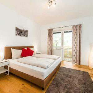 Hotel Sonnenhof in Maria Alm - App. Spezial