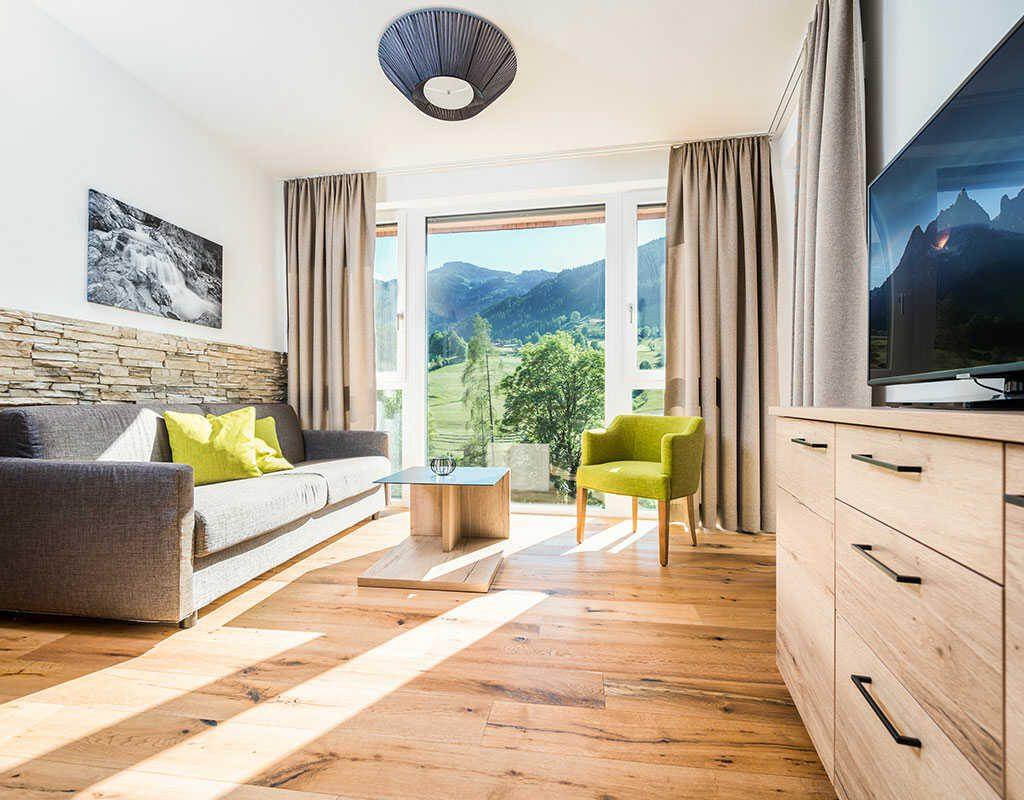 Hotel Sonnenhof in Maria Alm - App. Superior