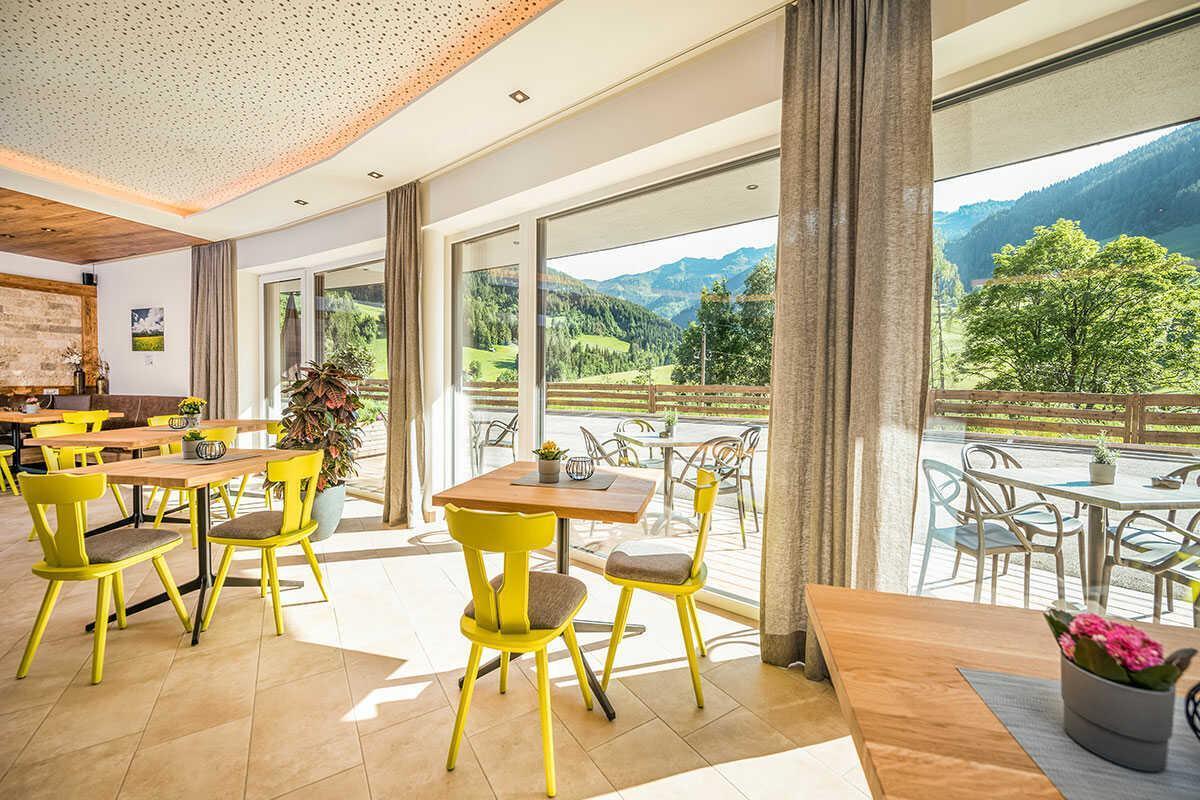 Hotel Sonnenhof in Maria Alm